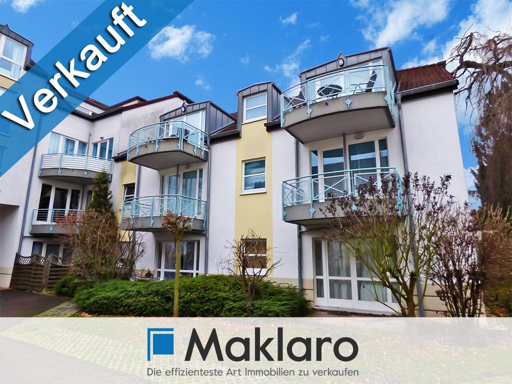 """+++ Kapitalanlage im attraktiven """"Kölner Süden"""" +++ Gemütliche 2-Zimmerwohnung mit Balkon"""