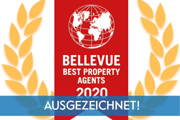 Maklaro ist Best Property Agent 2020