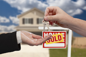 Persönliche Daten beim Immobilienkauf angeben