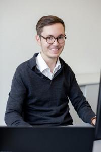 Fabian Borgs ist Immobilienmakler bei Maklaro
