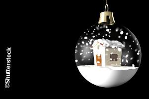 Bereiten Sie Ihr Haus auf den Winter vor