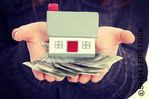 Haus teuer verkaufen