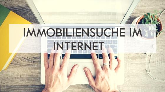 Immobiliensuche im Internet, Nachfrage Immobilien online