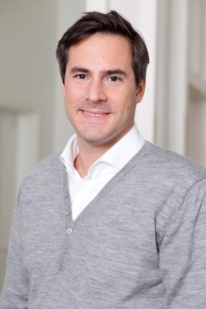 Nikolai Roth, Gründer von ImCheck24