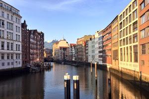 Arbeiten in Hamburg