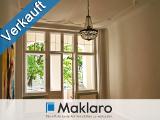+++ Sanierter Wohntraum in Moabit +++Luxuriöse 2-Zimmer-Eigentumswohnung mit Loggia