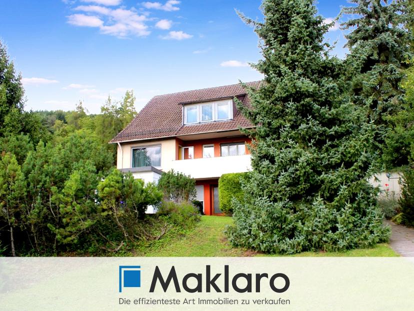 Attraktive Investition für die Zukunft: Teilweise vermietetes Mehrfamilienhaus in Weikersheim