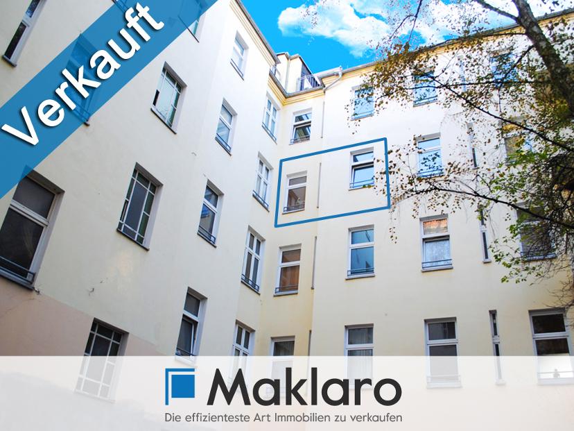 Attraktive Eigentumswohnung im aufstrebenden Berliner Stadtteil Wedding ++ VERKAUFT