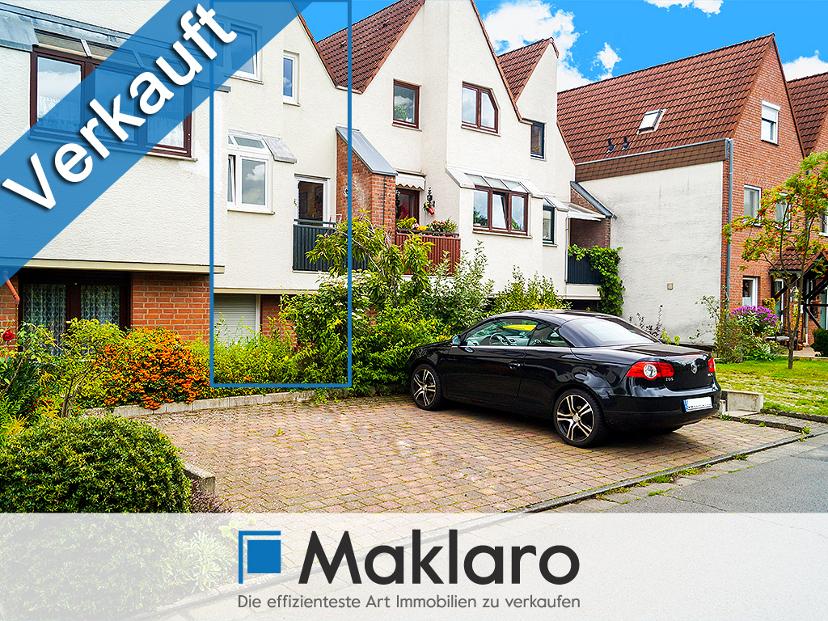 +++ Grüne Wohnoase am Pleiser Park +++ Einfamilienhaus mit Garage in Sankt Augustin-Ort VERKAUFT