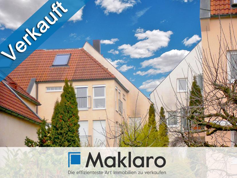 ++ Skandinavisch inspirierter Wohntraum ++ 3-Zimmer-Eigentumswohnung mit Balkon in Leinfelden-Echterdingen