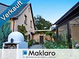 Durchdachtes Einfamilienhaus in zentraler Lage verkauft - VERKAUFT
