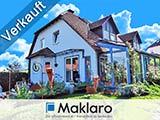+++ Landlust pur für Naturliebhaber! +++Romantik-Einfamilienhaus mit Wintergarten in Ammerthal ++ VERKAUFT