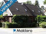 2 Wohneinheiten - Niedrigenergie-Doppelhaus in Berliner Randlage VERKAUFT