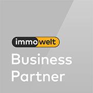 Business Partner Siegel Immowelt