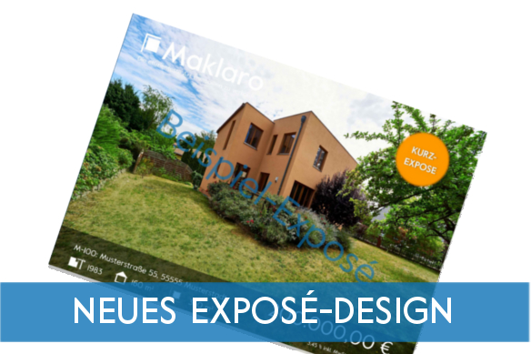 Titelbild: Expose-Design