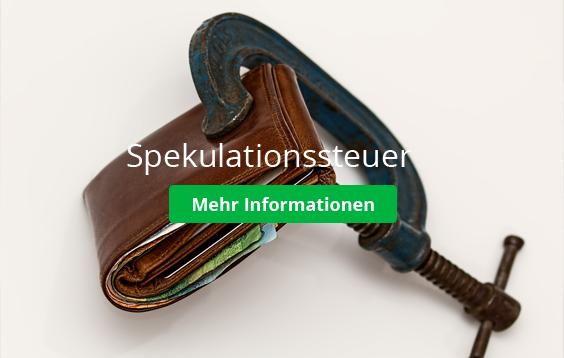 Spekulationssteuer