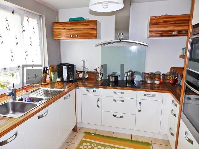 puristisches clever wohnkonzept reihenendhaus mit garten in waiblingen. Black Bedroom Furniture Sets. Home Design Ideas
