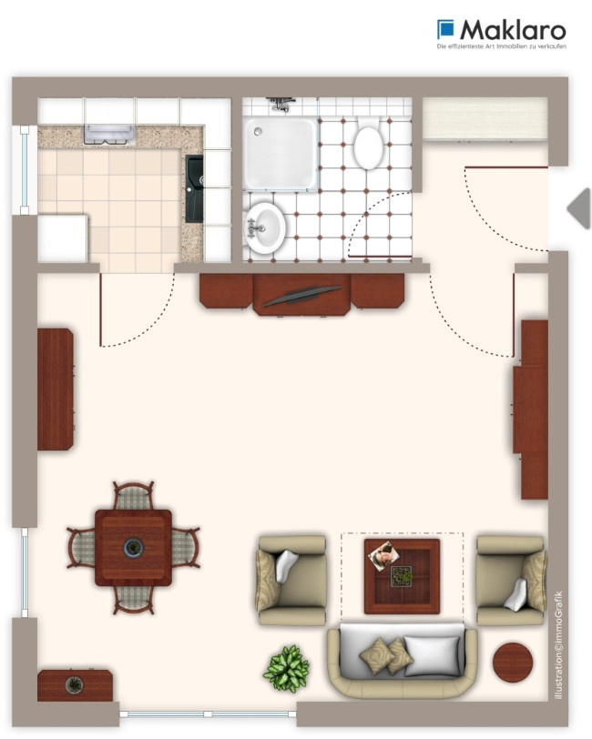 Wohnung Frechen Kaufen
