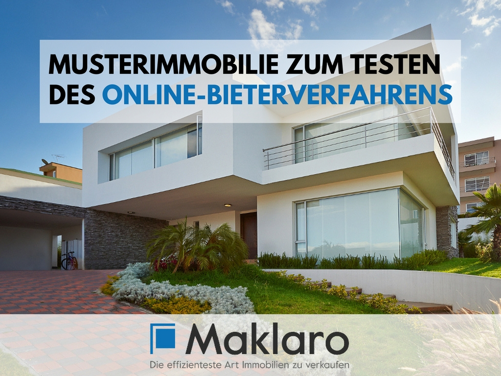 Musterimmobilie